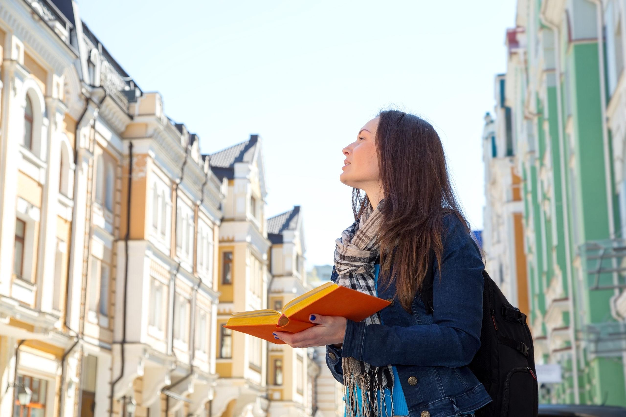 parler pour anglais voyager