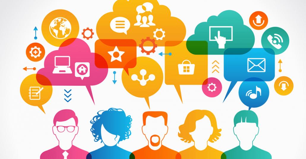 vocabulaire anglais communication marketing