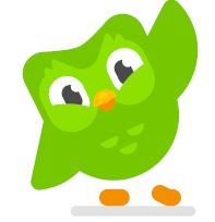 apprendre l'anglais en accéléré avec duolingo