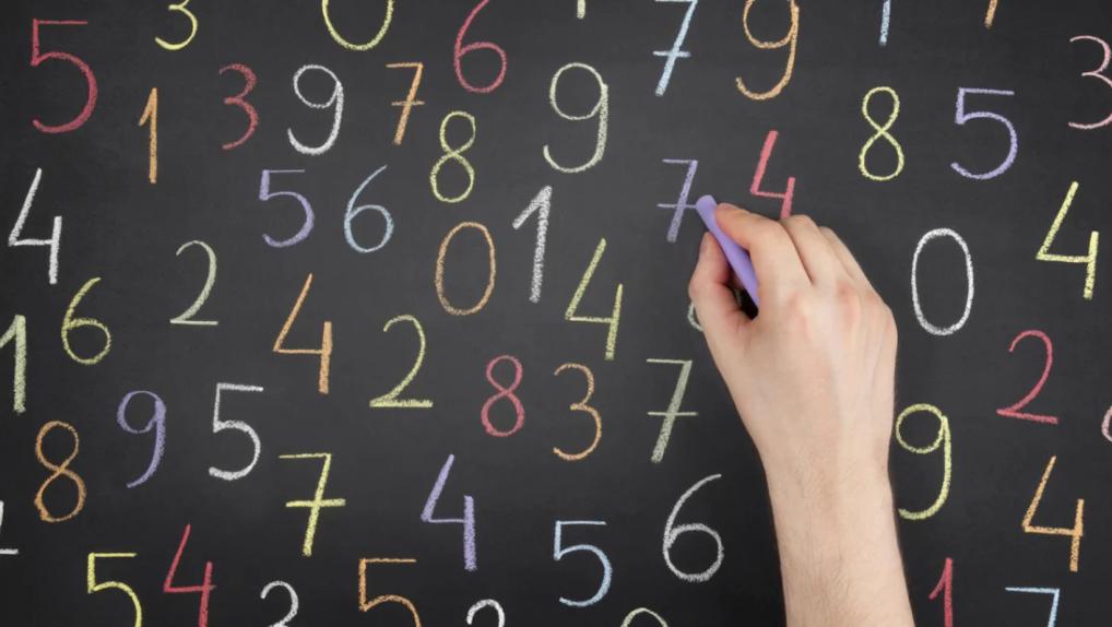 Les nombres ordinaux en français